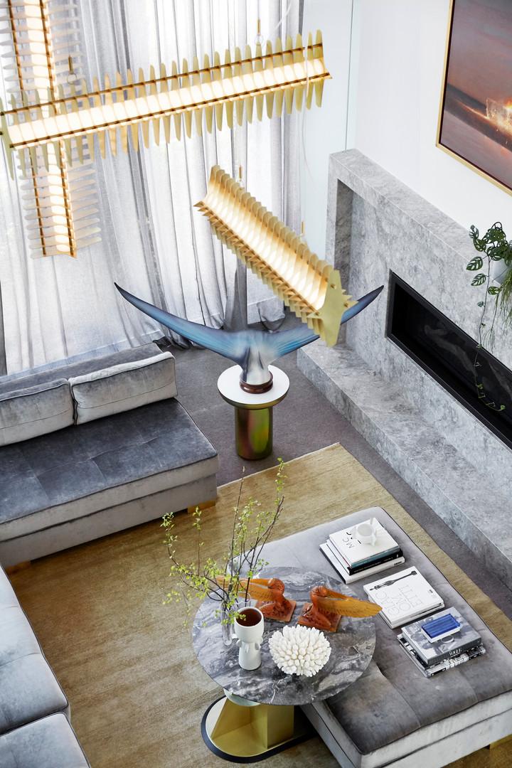 Toorak House Project