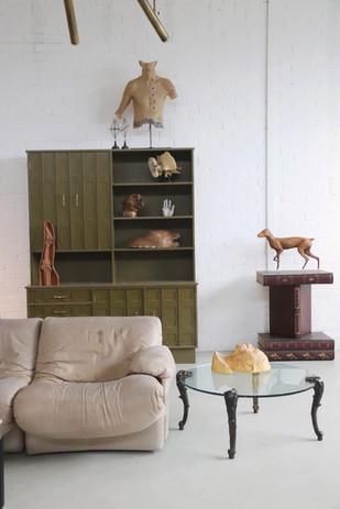 Lost Profile Showroom