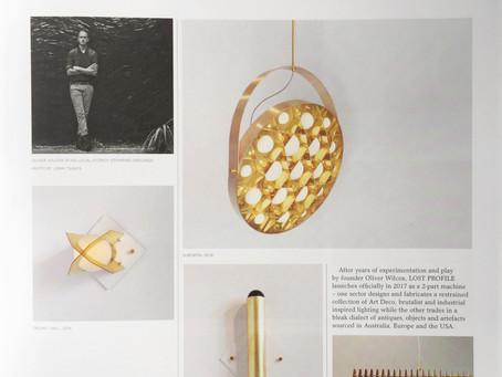 Denfair: Australian Design Now