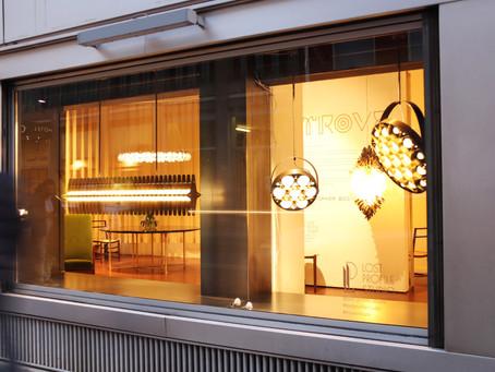 Salon del Mobile - Milan