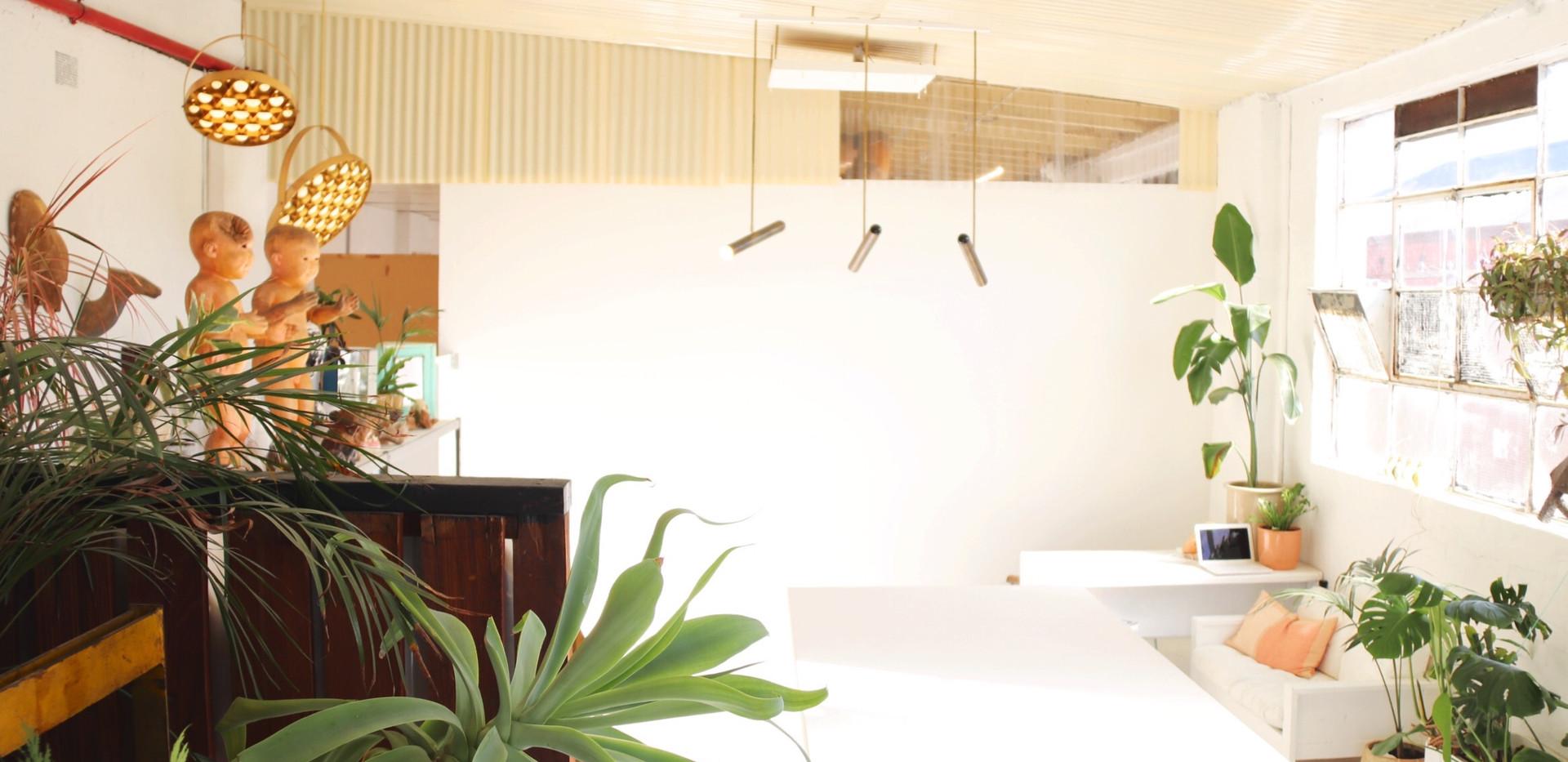 Lost Profile Studio