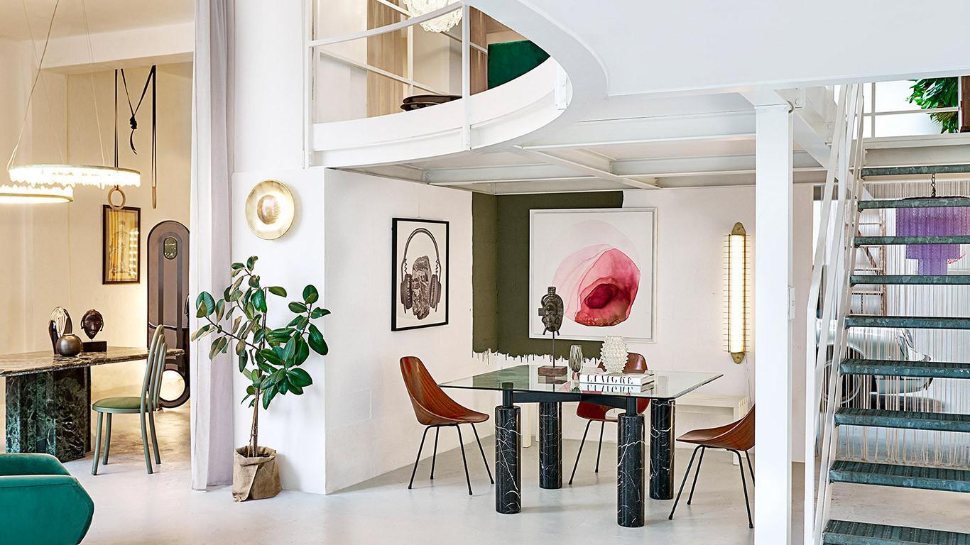Spinzi Design, Milan, Italy