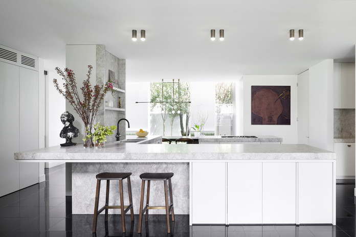 Toorak House Project