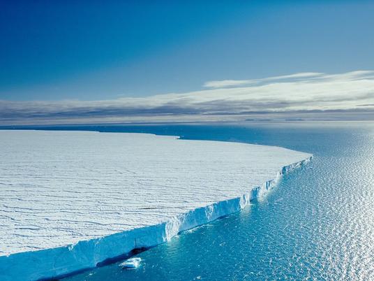 Арктика calling!