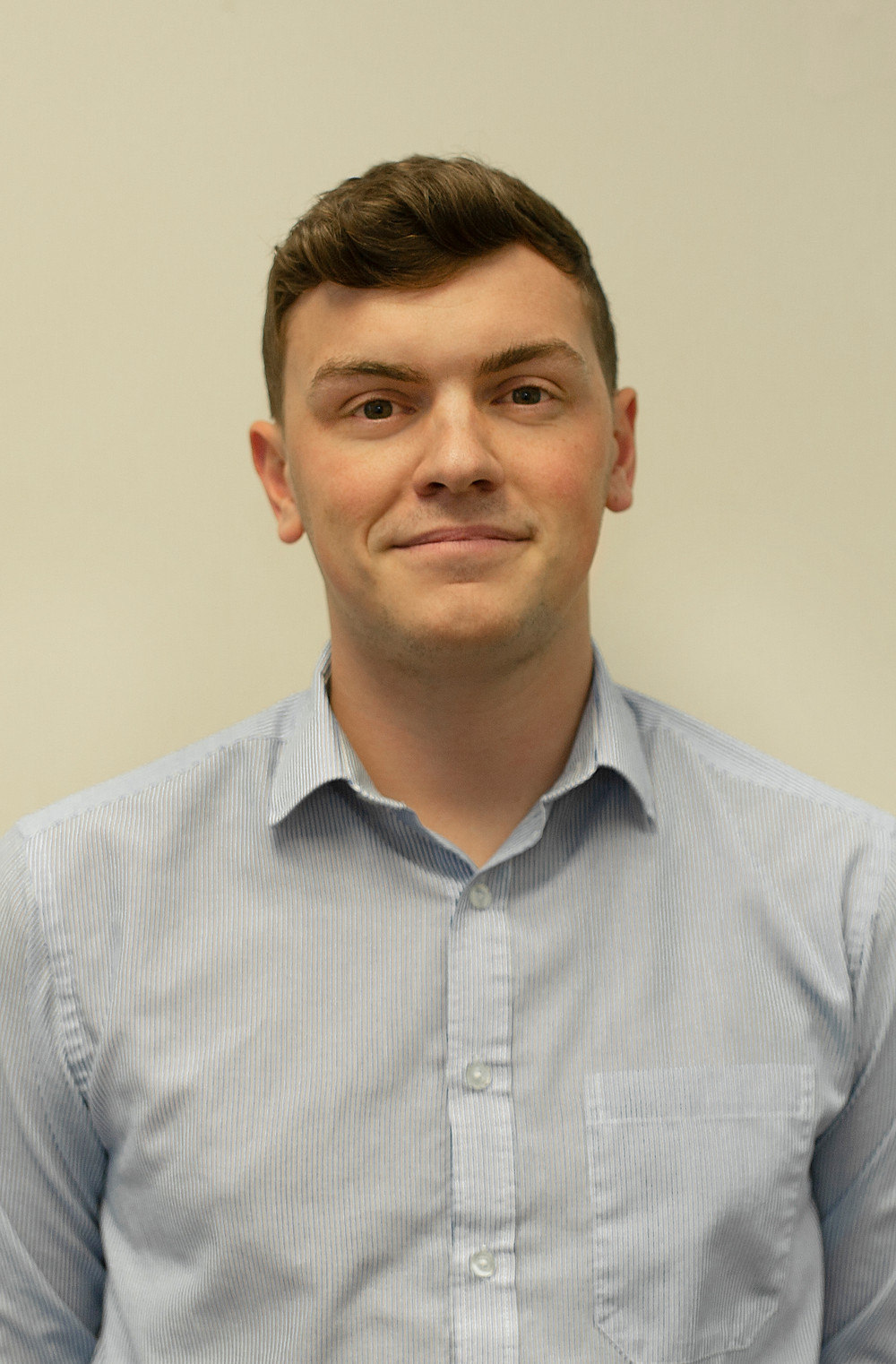 Peter Roberts - Digital Marketing Apprentice