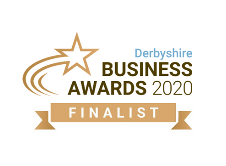 DBC Training Shortlisted as Finalists at  the East Midlands Chamber of Commerce Business Awards 2020