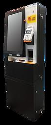 券売機 キャッシュレス クレジット 電子マネー QR決済 コロナ対策 非対面 非接触 画面に触れない 最新