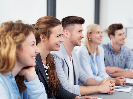 Financial Eduacation Seminars in Basingstoke