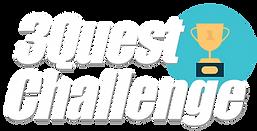 3 Quest Challenge logo