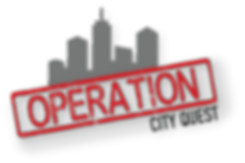 Operation City Quest is a great team building activity, perfect for a group scavenger hunt in your city