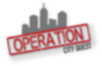 Operation City Quest is a scavenger hunt downtown and makes a great family fun day