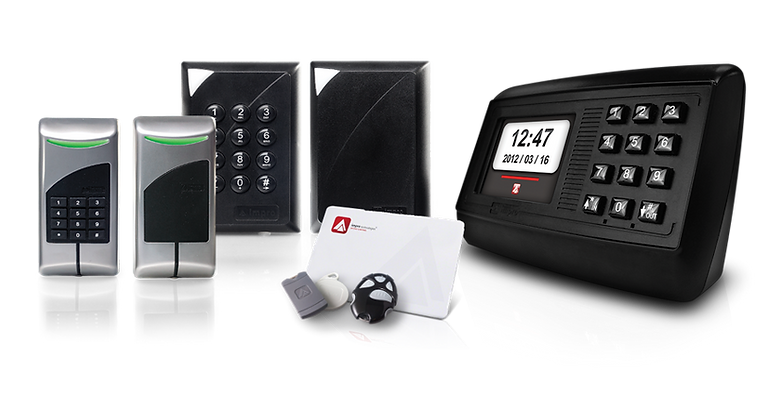 access control hardware
