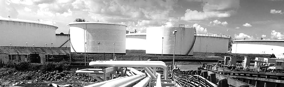 Petrochemical Security Systems