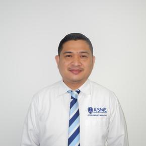 Michael Leo Manimbo