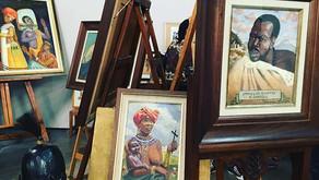 Top 10:  FNB Joburg Art Fair