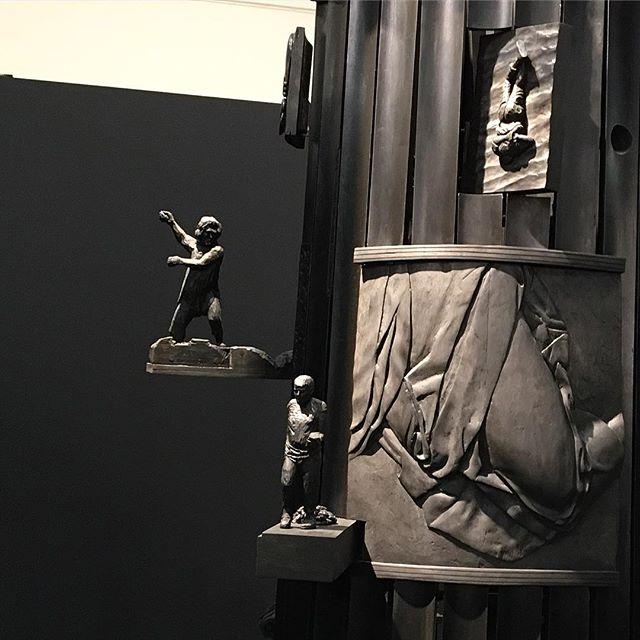 Clive Van den Berg _goodman_gallery #artfairs #whatisafrican #africanart #artfairs