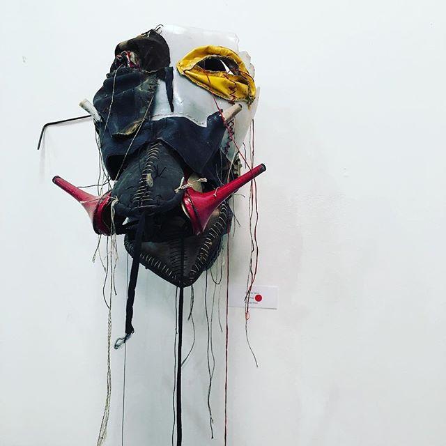 Tawanda Takura Warthog #art #whatisafrican #africanart #artfairs