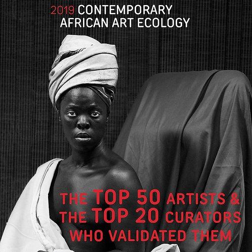 Top 50 Artists & the Top 20 Curators PDF