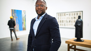 Pinning down Joburg Art Collectors