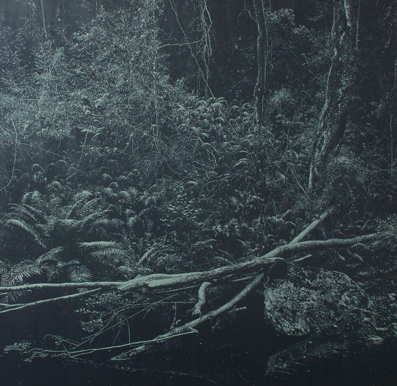 Peter Eastman at Smac Gallery