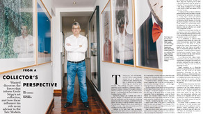 Emile Stipp: A collector's perspective