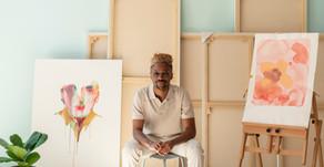 Banele Khoza's 'post-gallery' approach