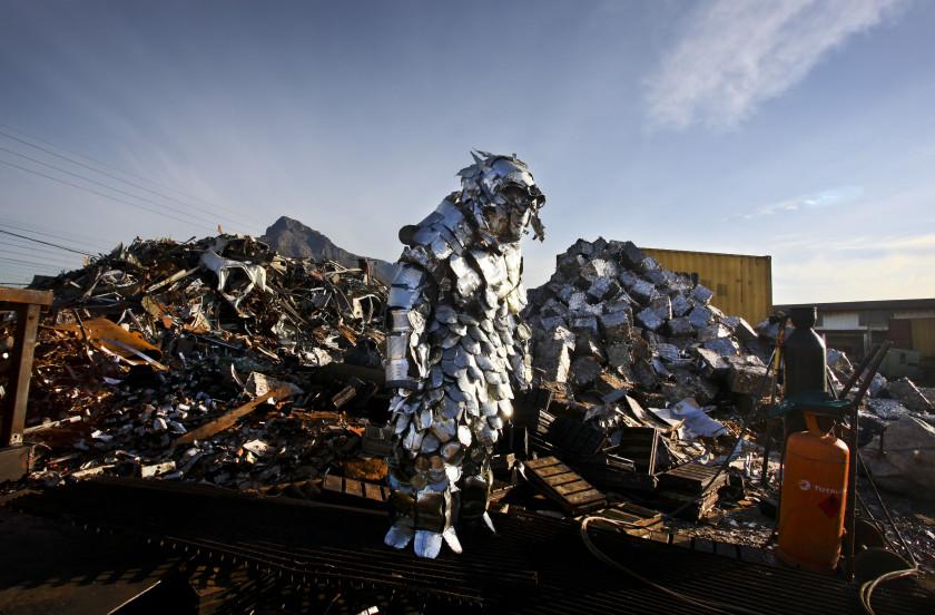 Cape Mongo Metal - Francois Knoetze