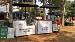 Deutsche Bank Championship- PGA Tour