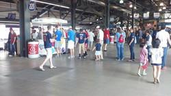 Atlanta Braves- Turner Field
