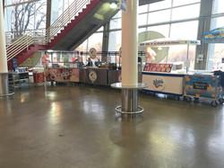 Bojangles' Coliseum- Charlotte, NC