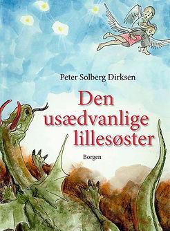 Den usædvanlige lillesøster Peter Solber Dirksen