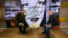 Go' morgen Danmark TV2 Mikkel Kryger og Peter Solberg Dirkse