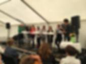 Folkemødet Bornholm 2017 Peter Solberg Dirksen