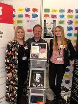 Skolemessen i Århus 2018 Peter Solberg Dirksen
