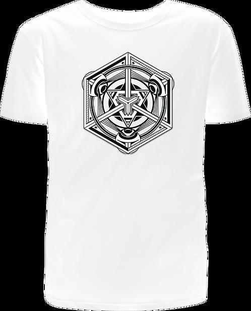 Lumino t-shirt_white