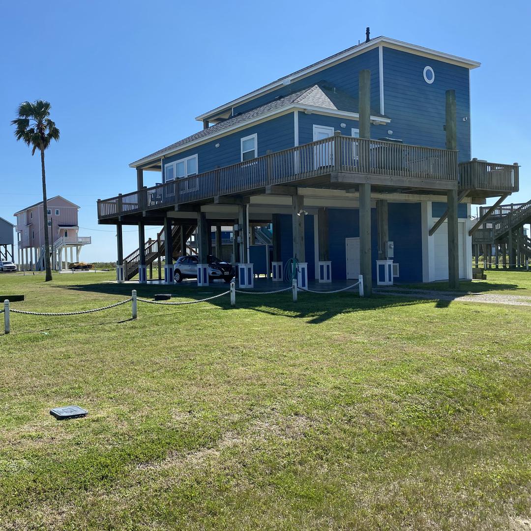 The Lone Palm Resort street view
