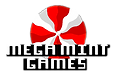 Mega Mint Games logo