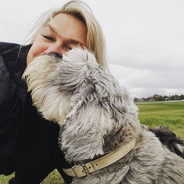 PENNY__#dogsoftwitter #Woof #dogwalker #doggydaycare #furbabies #surrey #havingfun #doggybestfriends