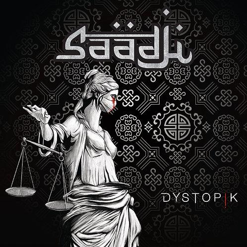 Album DYSTOPIK - Wav (HQ)