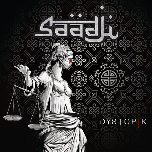 Album DYSTOPIK - mp3 (320 kb/s)