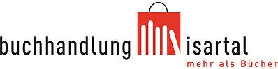 Logo der Buchhandlung Isartal GmbH in Ebenhausen und Pullach