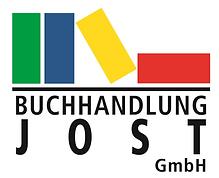 Logo der Buchhandlung Jost in Bonn