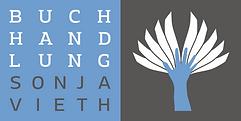 Logo der Buchhandlung Sonja Vieth in Arnserg