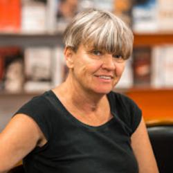 Sabine Gartmann