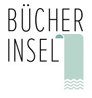 Logo der Bücherinsel in Dieburg