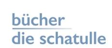 Logo der Buchhandlung Bücher die Schatulle in Osterholz-Scharmbek