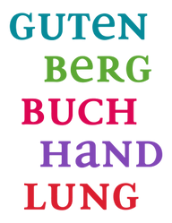 Logo der GutenBergBuchHandlung in Gossau