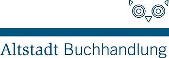 Logo der Altstadt-Buchhandlung in Murten