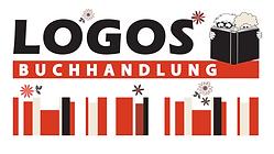 Logo der Buchhandlung Logos in Eupen und Bitburg