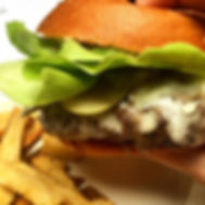 Bar Room Burger